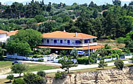 Paraktio Hotel, Nea Kalikratia, Halkidiki, Holidays in North Greece