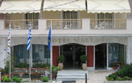 Halkidiki, Mallas Hotel,Nea Kallikratia,Beach,Macedonia,North Greece