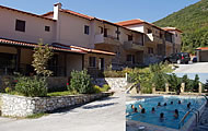 Glavas Country House Hotel, Poligiros, Halkidiki, Macedonia, Greece Hotel