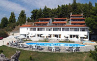Halkidiki,Makedon Hotel,Nea Skioni,Beach,Macedonia,North Greece