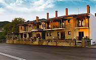 Breati Traditional Guesthouse, Grevena, Macedonia Hotels, North Greece