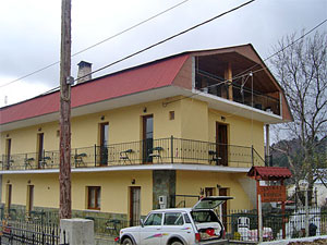 Traditional Guesthouse Kyparisi,Samarina,Grevena,Western Macedonia,Winter Resort,Vasilitsa