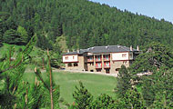 Vasilitsa Spa Resort, Vasilitsa, Grevena, Macedonia, North Greece Hotels