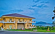 Enastron View Hotel, Aposkepos, Kastoria, Macedonia, North Greece Hotels