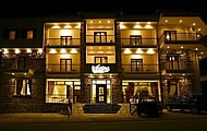 Nostos Hotel, Kastoria, Macedonia, North Greece, Greece Hotel