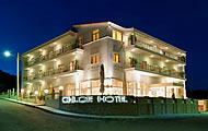 Chloe Hotel, Kastoria City, Macedonia, North Greece Hotel