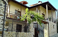 Aposkepos Traditional Mansion, Aposkepos, Kastoria, Macedonia, Holidays in North Greece