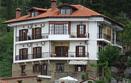 Filoxenia Guesthouse, Kastoria, Macedonia, North Greece Hotel