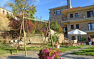Petrino Pentolvio Mansion, Sidirochori, Kastoria, Macedonia, North Greece Hotels