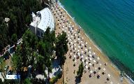 Tosca Beach Hotel, North Greece Hotels, Macedonia Hotels, Kavala Hotels
