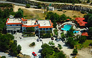 Hotel Philoxenia, Kavala, Agios Silas, Macedonia, Holidays in North Greece