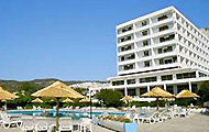 Lucy Hotel,Makedonia,Kavala,Thasos ,Mountain,Beach,with garden,with pool