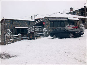 Traditional Guesthouse Asteras Tou Vora,Agios Germanos,Florina,Western Macedonia,Greece,Winter Resort