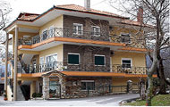 Greece, North Greece, Macedonia, Pella, Hotel Asteras