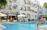 Kronos Hotel,Makedonia,Pieria,Katerini,Platamonas,with garden,Near beach