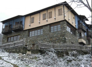 Traditional Guesthouse Sintrivanis,Ano Skotina,Pieria,North Greece,Macedonia