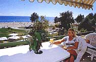 Platon Hotel,Makedonia,Pieria,Katerini,Platamonas,with garden,Near beach