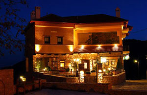 Atrion Hotel,Elatochori,Pieria,Macedonia,North Greece
