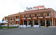 Perinthos Hotel, Ionia, Thessaloniki, Macedonia, North Greece