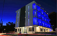 Galaxy Hotel, Thessaloniki, Macedonia, North Greece Hotels