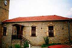 Kalino Apartments,Lehovo,Amyntaio,Greece,North Greece,Macedonia,Winter Resort