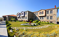 Bella Toumba Hotel, Agios Panteleimon, Aminteo, Macedonia, North Greece