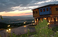 Estate Kalaitzis Hotel, Metohi Prodromou, Vergina, Macedonia, Holidays in North Greece