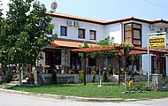 Evridiki Guesthouse, Apartments, Vergina, Pieria, Macedonia, Holidays in North Greece