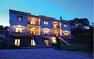 Anastasia Guesthouse, Nestorio, Kastoria, Macedonia, Holidays in North Greece