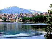 Amoudara Hotel,Argos Orestikon,Kastoria,Winter Resort,Greece,Western MACEDONIA,kASTORIA lake