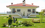 Mouses Apartments, Argos Orestiko, Macedonia, Holidays in Greece, North Greece