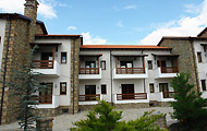 Batselas Hotel,Makedonia,Kastoria,Katsoria Lake ,Mountain,winter sports,with garden