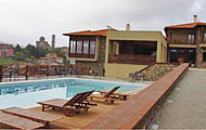 Iberis Hotel, Siatista, Macedonia, North Greece Hotels
