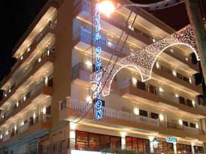 Olympion Hotel,Katerini,Pieria,Macedonia,Greece,Mountain Resort,Sea Resort