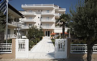 Ioni Hotel, Katerini Bay, Pieria, Macedonia, North Greece Hotel