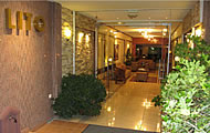 Hotel Lito, Paralia, Katerini, Pieria, Macedonia, Holidays in North Greece