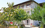 Apartments Ziogas, Skotina, Katerini, Macedonia, North Greece Hotels