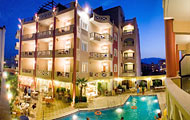 Evdion Hotel, Olympiaki Akti, Katerini, Makedonia, North Greece Hotels