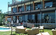 Amaris Hotel & Spa, Methoni, Pieria, Macedonia, Greece Hotel