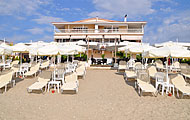 Hotel Odyssea, Vrasna Beach, Asprovalta, Thessaloniki, Macedonia, North Greece Hotels
