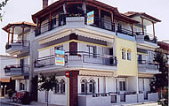 Antigoni Apartments, Asprovalta, Thessaloniki, Macedonia, North Greece Hotel