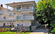 Armiriki Hotel, Vrasna Beach, Nea Vrasna, Asprovalta, Macedonia, North Greece Hotels