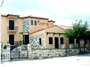 Lefkippos Apartments,Tixero,Dadia,Evros,North Greece,Winter Resort