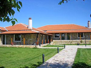 Thirama Hotel,Pentalofos,Dadia,Evros,North Greece,Winter Resort