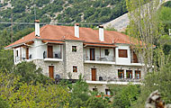 Traditional Guesthouse Marousio,Rodavgi,Kataraktis,Ioannina,Ipeiros,North Greece,Winter Resort