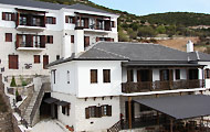 Traditional Guesthouse Agnantio, Ligiades, Kataraktis, Travel to Ioannina, Holidays in Epiros, Hotels in North Greece, Winter Resort