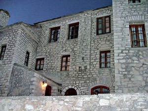 Syrrako Apartments,Ioannina,Metzovo,Syroko,Ioannina,Greece,Winter Resort
