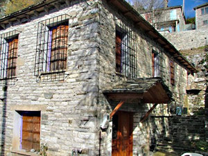 Traditional Guesthouse Kapesovo,Kapesovo,Kataraktis,Ioannina,Ipeiros,North Greece,Winter Resort