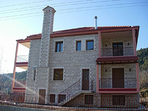 Traditional Guesthouse  ΚÎpseli,,ΚÎpseli,Kataraktis,Ioannina,Ipeiros,North Greece,Winter Resort