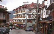 Egnatia Hotel,Metsovo,Ioannina,Snow,Ski Resort,Mountain,Winter Hotel